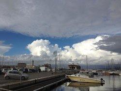 La Barca, Trieste