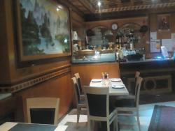 Ristorante Fiorente, Trieste