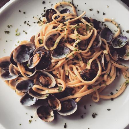 Osteria Lo Scoglietto, Duino Aurisina