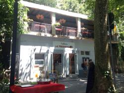 Trattoria La Pironada, Trieste