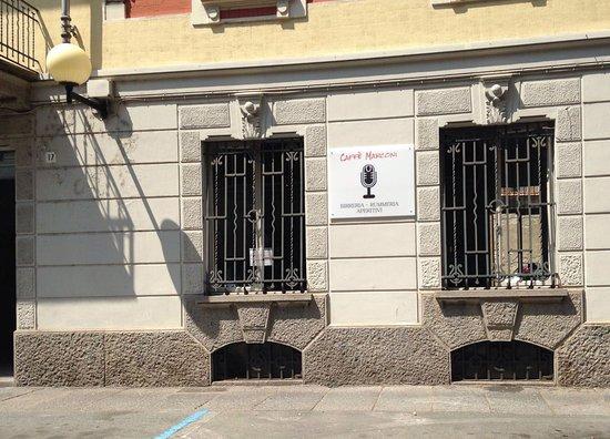 Foto del ristorante CAFFE' MARCONI