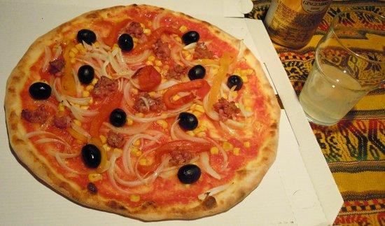 Sandro's Pizza, San Dorligo della Valle-Dolina