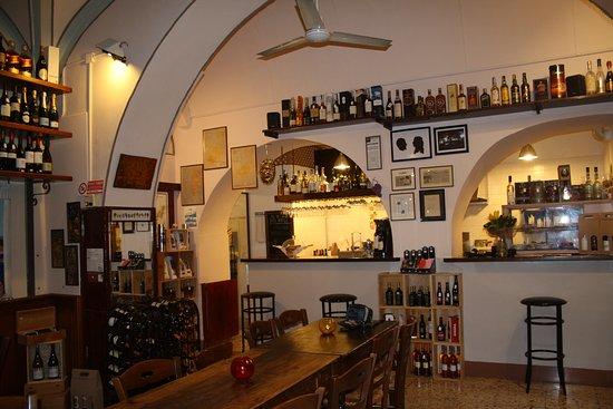 Foto del ristorante ENOTECA SOLARIA