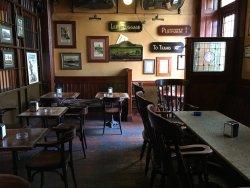 Tender Pub, Trieste