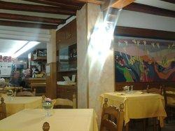 Trattoria Pizzeria Veto, Trieste