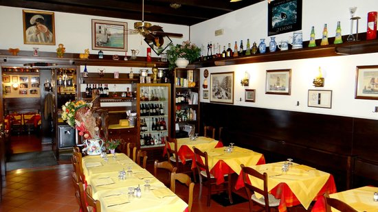 Ristorante Pizzeria Capriccio, Trieste