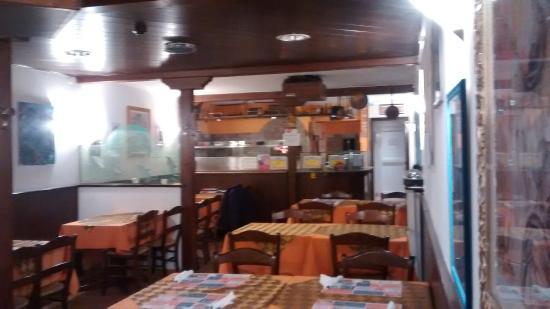 Pizzeria Mediterranea Di Franco Folla, Trieste