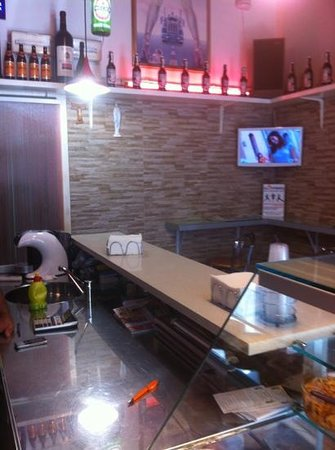 Foto del ristorante SNACK POLDO