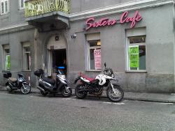 Sisters Cafe, Trieste