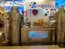 Yoyogurt Trieste, Trieste