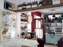 Trattoria Paolino, Vercelli