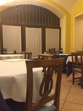 Foto del ristorante BARACCA