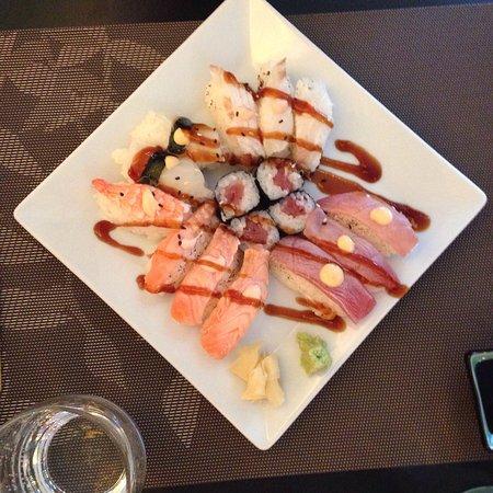 Sushi Kiko, Vercelli