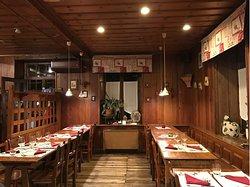 Ristorante Bar Unione, Alagna Valsesia