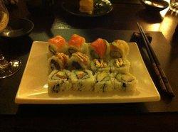 Foto del ristorante IKURA