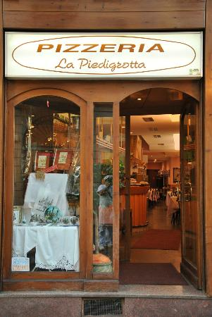 La Piedigrotta, Vercelli