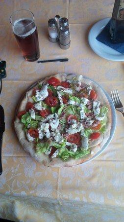 Pizzeria Ristorante Capricorno, Trino