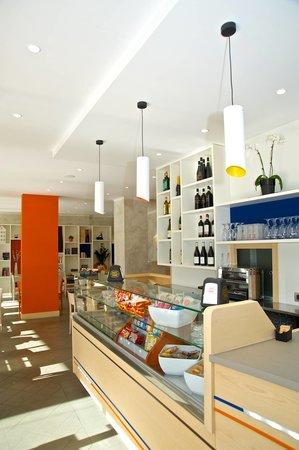 Internos Caffe, Borgosesia