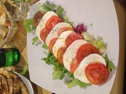 Foto del ristorante FRATELLI LA BUFALA - Biella