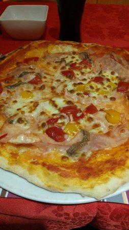 Pizzeria Cavour, Quarona