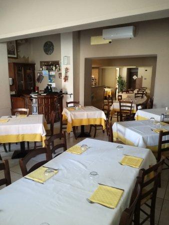 Ristorante Pizzeria Giorgio, Borgo Vercelli