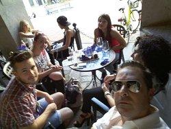 Il Broletto Bar, Vercelli