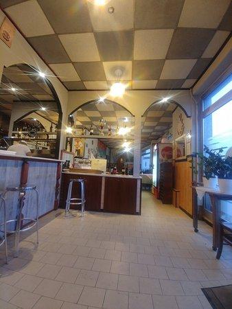 Pizzeria Da Zio Carmine, Gattinara
