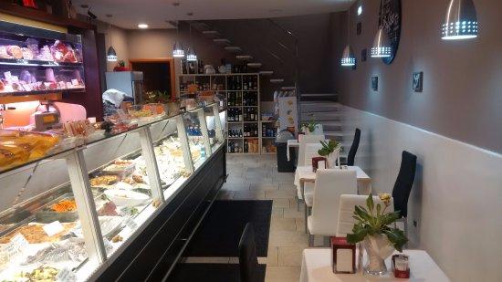 Gastronomia Mi & Cel, Gattinara