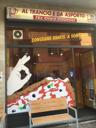 Pizza Pizza, Borgosesia