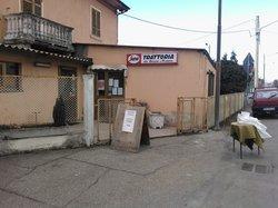 Trattoria Da Beppe E Maria, Ghislarengo