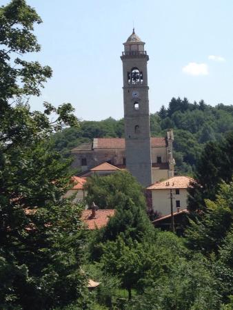 I Piccoli Piaceri, Borgosesia