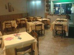 Pizzeria Partenope, Vercelli