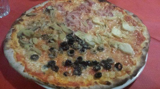 Ristorante Pizzeria La Mimosa Snc, Crevoladossola