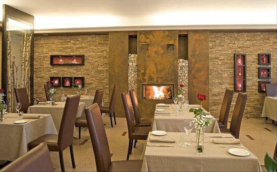 Ristorante Belvedere, Crodo