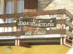 Ristorante La Baita, Miazzina