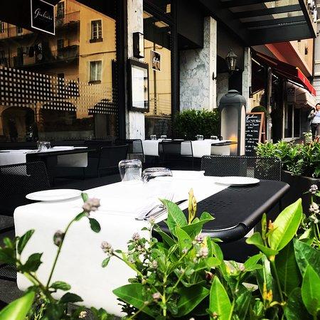 Foto del ristorante GIULIANI RISTORANTE