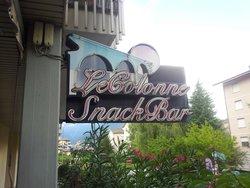 Le Colonne Snack Bar, Domodossola