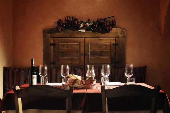 Foto del ristorante OSTERIA DA NANDO
