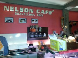 Nelson Cafè, Gravellona Toce