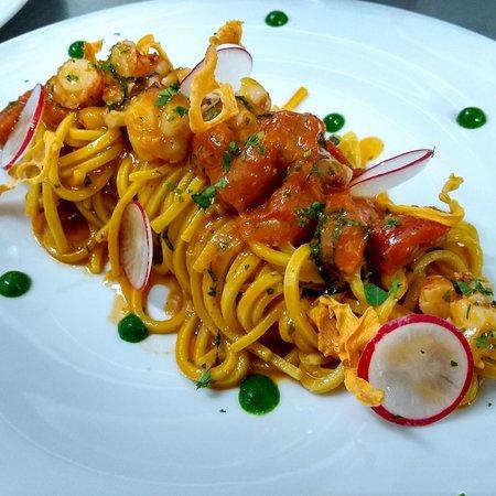 Foto del ristorante ENOTECA CROIX DE VILLE