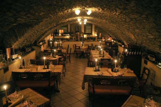 Foto del ristorante TRATTORIA ALDENTE
