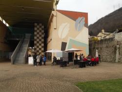 Forum Cafe, Omegna