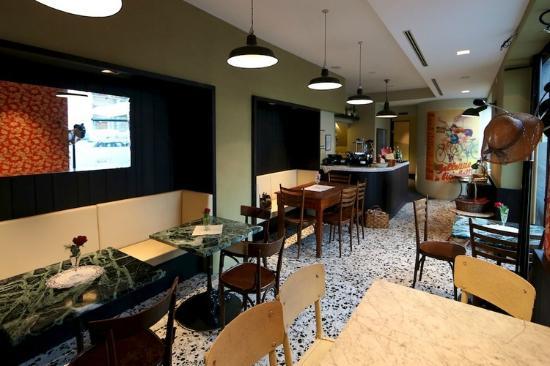 Foto del ristorante SUR LA PLACE