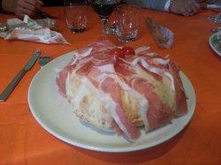Pizzeria La Terrazza, Mergozzo