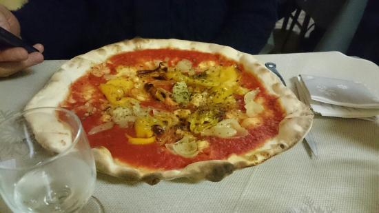 Ristorante Pizzeria Locarno, Santa Maria Maggiore