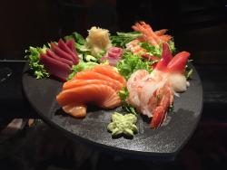 Foto del ristorante ORIENTAL RESTAURANT BAMBU'
