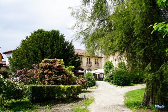 Taverna Antico Agnello, Miasino