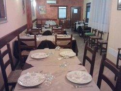 Osteria Del Nano, Novara