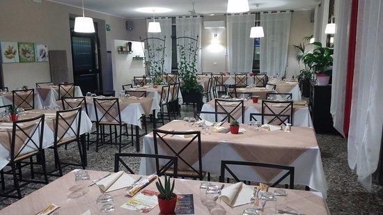 Ristorante Pizzeria La Fenice, Grignasco