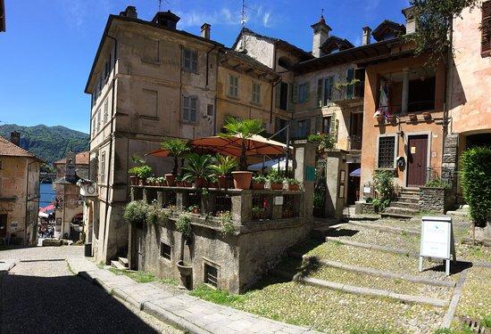 Restaurant & Bistrot La Motta, Orta San Giulio